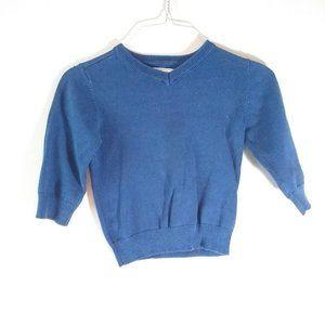 Dark Children's place sweater